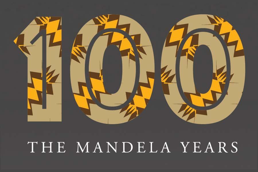 Nelson Mandela 100 Years